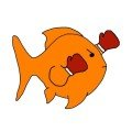 Do goldfish fight?