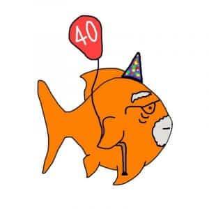 How long do goldfish live?