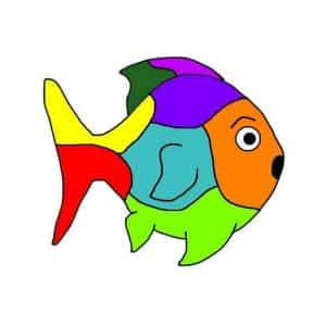 Goldfish color