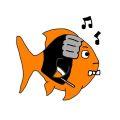 Goldfish recognize classical music