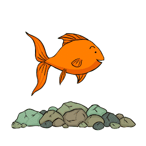 Goldfish names - vote for your favorite!