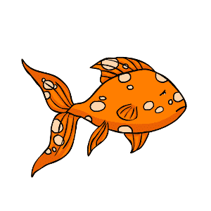 Fish pox